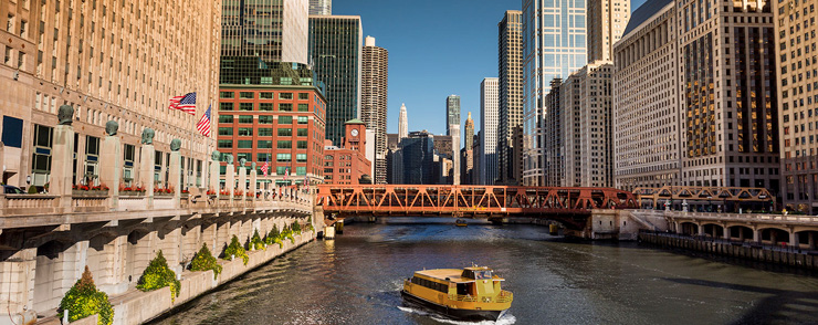 Manufacturing Cloud Solutions in Chicago Illinois